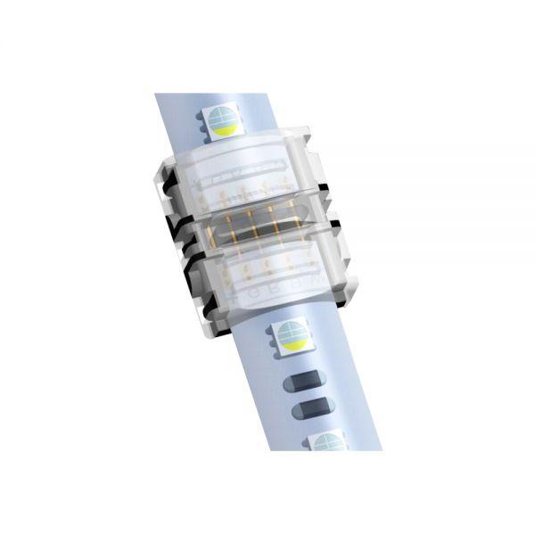 CONNECTEUR PRO POUR CONNECTER STRIPLED SUR STRIPLED RGB IP65 MAXI 5A