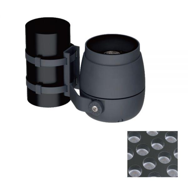 PROJECTEUR 12W AC220 Ø110125mm