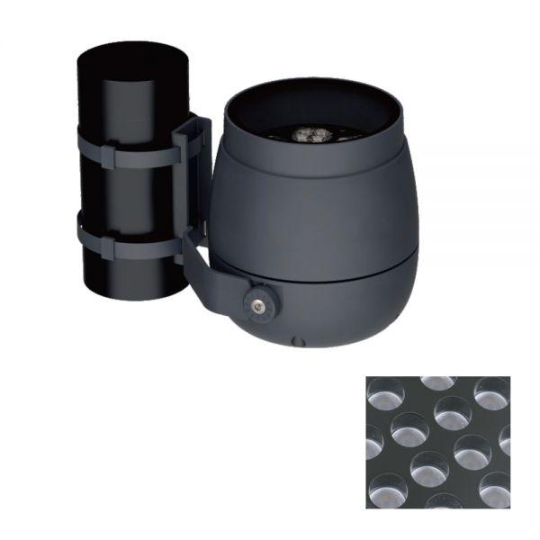 PROJECTEUR 24W AC220 Ø144155mm