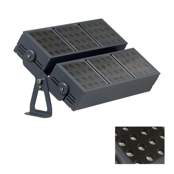 PROJECTEUR 300W AC220V Ø530330210mm
