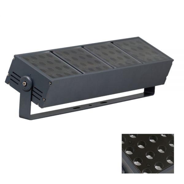 PROJECTEUR 200W AC220V Ø615150153mm