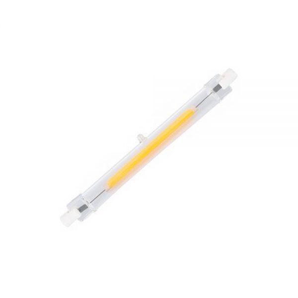 AMPOULE LED R7S 6W 450LM Ø1678MM360° AC200-240V