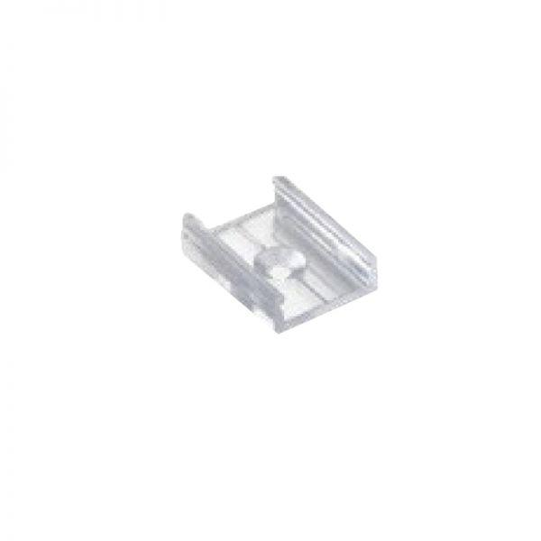 CLIP PC L : 25mm (+VIS) POUR 1615