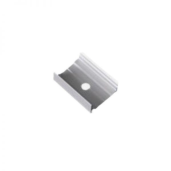 CLIP INOXL : 25mm (+VIS) POUR 1615