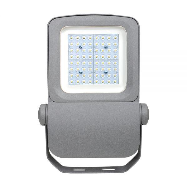 FLOODLIGHT LED ASYMETRIQUE 80W,
