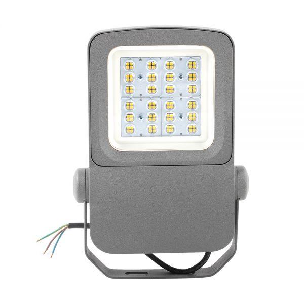 FLOODLIGHT LED ASYMETRIQUE 50W,